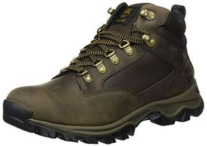 Timberland Men's Keele Ridge Classic Boots - now £55 (Prime Student members £49.50) @ Amazon