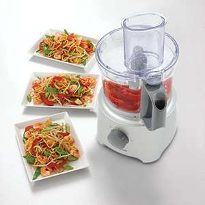 Smart little Kenwood FDP301SI compact food processor £39.99 on Amazon DOD