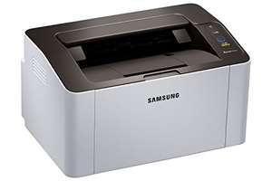 Samsung SL-M2026 A4 Mono Laser Printer £27.58 @ Amazon