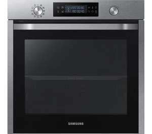 SAMSUNG NV75K5541 Electric Built-under Oven £449.99 @ Currys