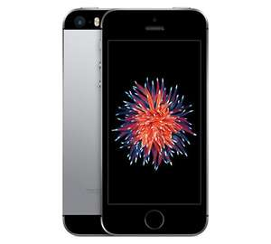 iPhone SE 128GB - £369 at Argos