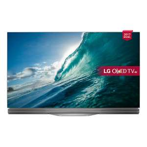 LG OLED55E7N 55 £1999 after discount code OLED55 £1999 at  Hughes