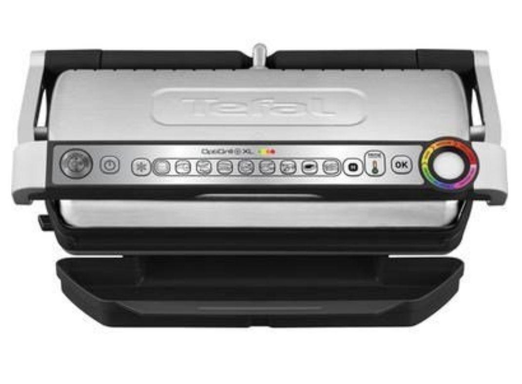 Tefal XL optigrill health grill £99.99 Currys