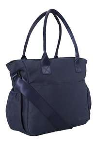 Haven Handbag - Navy for £7.99 with code (WINTER20) plus free delivery @ Mount Warehouse