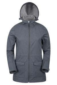 Womens Soft Shell Jacket £19.99 + £4.50 delivery - Mountain Warehouse