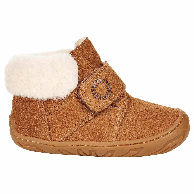 UGG Children Jorgen First Boots £32 John lewis (free c&c / £3.50 delviery)