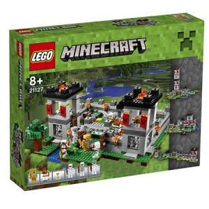 Lego Minecraft The Fortress £54.99 Delivered @ Forbidden Planet International