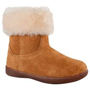 UGG Children's Jorie II Boots at John Lewis for £35.20