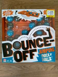 Bounce Off Rock N Rollz just £3.74 at Smyth's and it's in the 3 for 2 offer