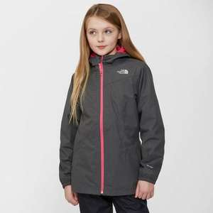 Girls North Face Eliana  3 in 1 jacket £66 @ Millets...also other boys mens womans great deals at Millets