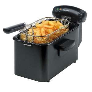 Breville Stainless Steel Professional Fryer was £42.96 now £26.00 @ George @ Asda