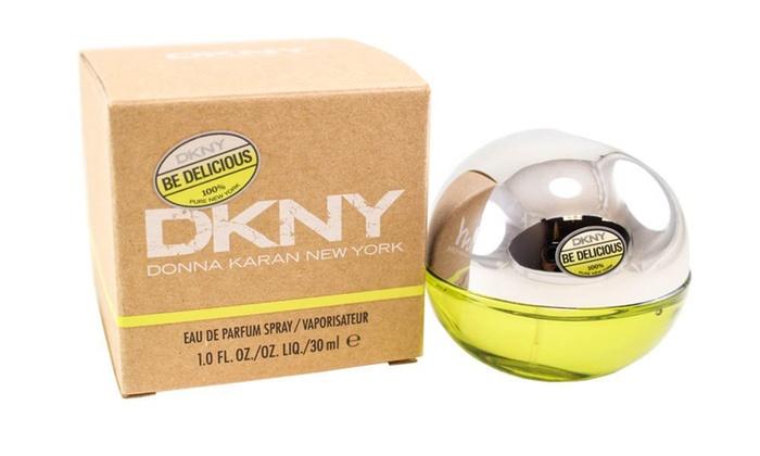DKNY Be Delicious EDP 30ml £19.99 + £1.99 p&p at Groupon