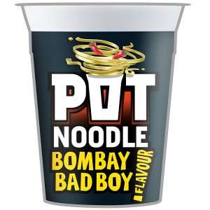 Pot Noodles only 50p @ Iceland