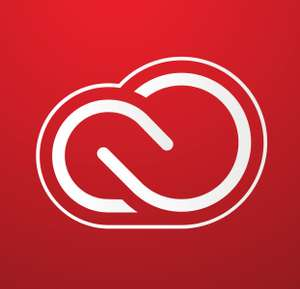 Black Friday deal: Adobe Creative Cloud for only £39.95 a month - usually £49.94 a month! (12 months = £479.40 total)