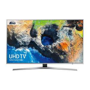 "Samsung UE55MU6400 55"" £569 with £60 discount code @ Co-Op Electrical"