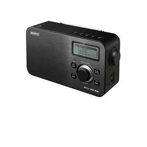 Sony XDRS60DBPB XDRS60 DAB Radio - £59.99 Amazon  sold by Maplin_Webdeals