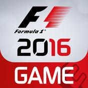 F1 2016 99p @ Google Play Store / Apple App Store