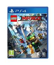 LEGO The Ninjago Movie: Videogame (PS4/XO/Nintendo Switch) £23.85 Delivered @ Base