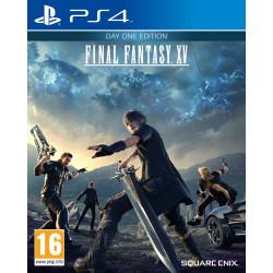Final Fantasy XV (PS4) £12 Delivered (Pre Owned) @ Gamescentre (£12 Instore @ CEX)