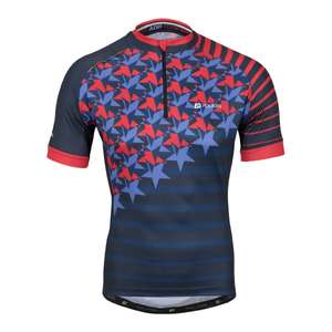 Bike Jersey £9.99 plus £4.50 shipping @ Polaris Bikewear