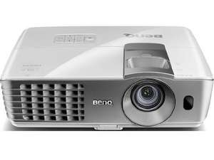 Benq W1070 1080p Projector - £499 @ Richer Sounds
