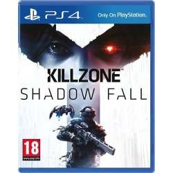 Killzone: Shadow Fall (PS4) £3 Delivered (Pre Owned) @ Gamescentre