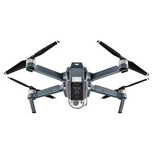 John Lewis - DJI Mavic Pro fly more combo - with 32gb sd and 2yr warranty