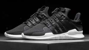 AdidasEqt Support Black White £48 / £51.50 Delivered with code at Offspring