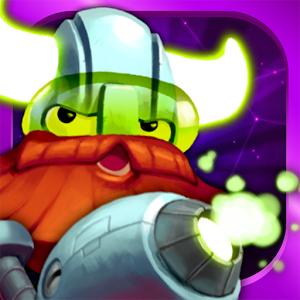 Star Vikings Forever 10p @ Google Play Store