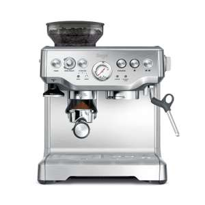 Sage The Barista Express - the best price iv seen £439 @ Peter tyson