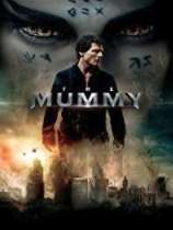 The Mummy (2017) HD £6.99 at Amazon video