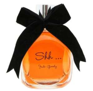 Jade Goody EDT 100ml Shh... (rather ironic) £9.99 delivered @ The perfume shop