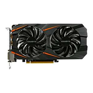Gigabyte GTX 1060 3GB £169.97 @ Amazon