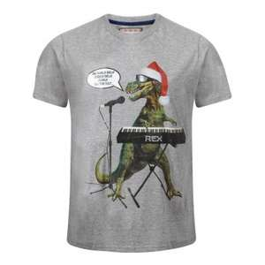 Tokyo Laundry  - Xmas Tees from £4.99 delivered / Xmas Jumpers from £7.99 & more using code