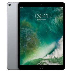 "Save £250 on 2017 Apple iPad Pro 10.5"", Wi-Fi, 512GB, Space Grey - £719 @ John Lewis"