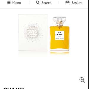 CHANEL  N°5  Eau de Parfum Spray 100ml £78.44 - Gift Wrapped @ John lewis