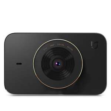 Xiaomi Mijia dashcam £29.46 @ Banggood