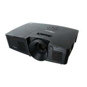 Optoma S316 DLP 800 x 600 3D Projector £134.99 @ Maplin