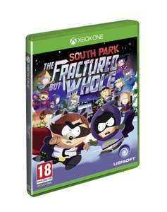 South Park - The Fractured but Whole - Xbox One and PS4 - £29.99 this Friday at HMV instore