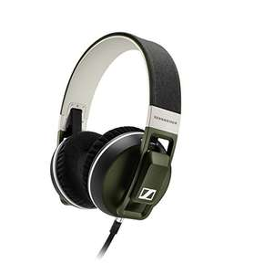 Sennheiser Urbanite XL Over-Ear Headphones  - Olive - £69.99 this Friday at HMV instore
