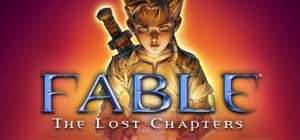 [Steam] Fable: The Lost Chapters - £1.74 - Steam Store