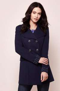 60% off Coats and £1 for standard delivery (from £24) - for 48 hours from today -Yumi