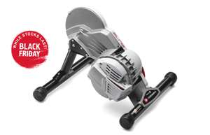 Elite Real Fully Smart Direct Drive Turbo Trainer 1/2 price £500 @ Cycle republic