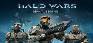 Halo Wars: Definitive Edition £7.99 @ Steam (Spartan Assault & Strike 79p Each)