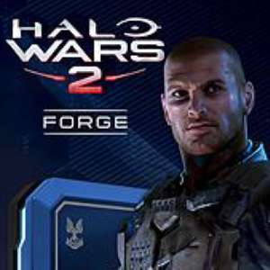 Forge leader pack (halo wars 2) free!!! Usually 4.79
