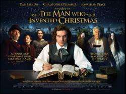 Free Cinema Tickets  - The Man Who Invented Christmas  -  Sun   26/11/17  10:30  -  @ ShowFilmFirst