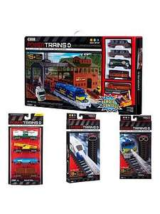 Power train gift set £16.99 @ Very - Free c&c