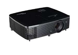 Optoma HD142X Full HD 1080p 3000 ANSI Lumens Projector - Dropped further to £375 now at Amazon