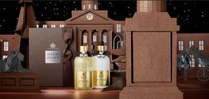 Molton Brown Black Friday Offer -  Up to 25% Off purchases  - Ends Monday - Online and In Store
