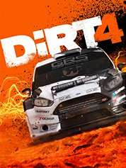 DiRT 4 (Steam) £15.30 (Using Code) @ GMG